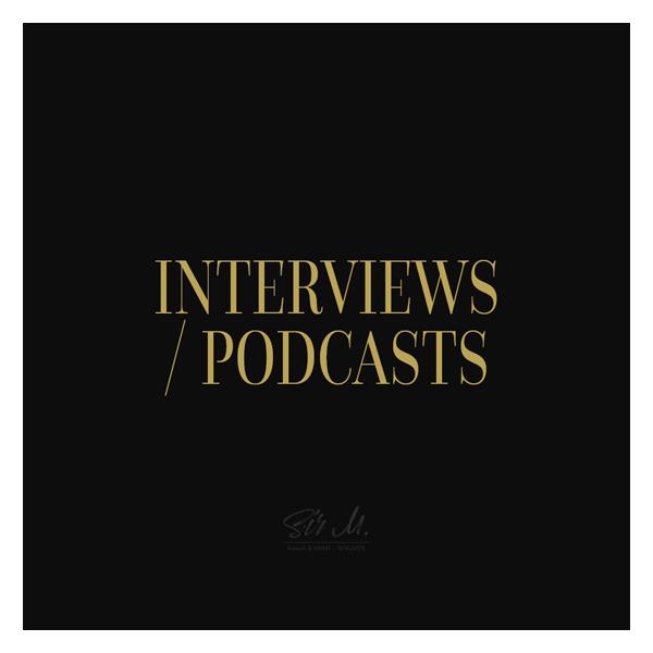 fetisch bdsm Interviews Podcast